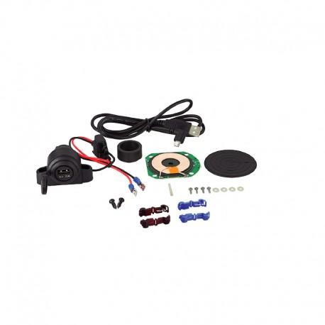 kit adaptación · 1 bobina · 5V (USB)