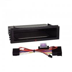 Cajetín Inbay® para marcos 2-DIN (103 mm alto)