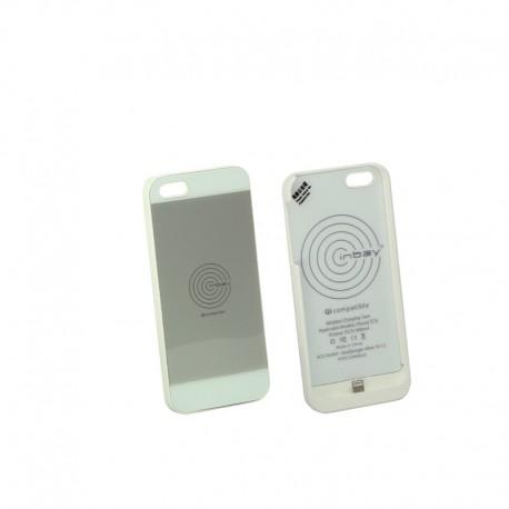 Accesorios iPhone 5 / 5s color blanco