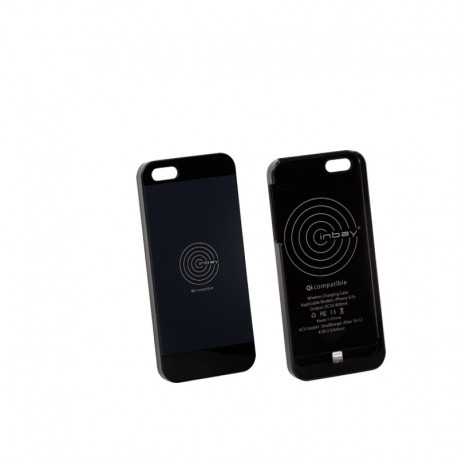 Accesorios iPhone 5 / 5s color negro