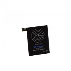 Samsung Galaxy S5 interno | internal
