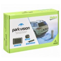 Valeo park vision™
